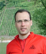 Andre Volkel - Your guide at the Danube, Moselle, Rhine and Elbe river