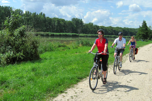 Cycling the Danube in Bavaria